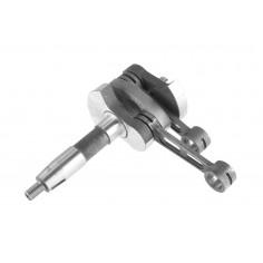 DLA 116 crankshaft