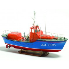 Royal Class Lifeboat 1:40