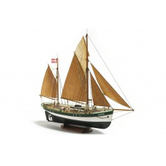 Dana Fishingboat 1:60