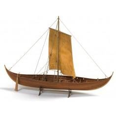 Viking Ship Roar Ege 1:25