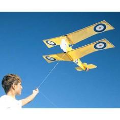 "Yellow Camel 48"" wingspan"