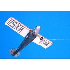 """Spirit of St.Louis 60"""" wingspan"""