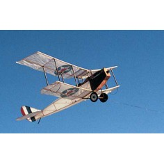 "Curtiss Jenny 60"" wingspan"