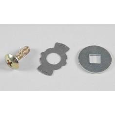 Screw,disks G230/240/260/270, CY, 3pcs.