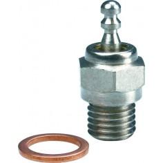 LRP Platinum/Iridium glow plug 2 - standard - R3 medium/hot