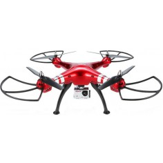 SYMA X8HG dronas su Altitude Hold ir 5MP HD kamera, 2,4Ghz RTF