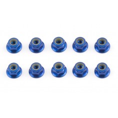 FT Locknuts, 4 mm