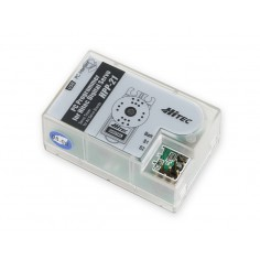 HPP-21 Tester and Hitec digital servo programer with PC interface (mini-USB)