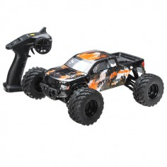 HBX 1:12 Survivor Monster 4WD 35km/h LI-ION 2.4GHz RTR