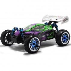 HSP/Himoto EXB-16 1:16 Buggy BRUSHLESS LI-PO 2.4Ghz RTR
