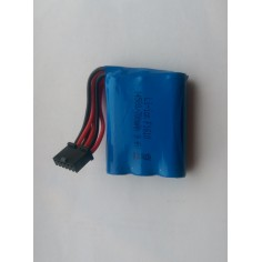 XL 9115 9116 9.6V 800mah akumuliatorius 15-DJ02