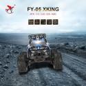 FY05 X-King 1:12 Monstras 4WD 40km/h 2.4Ghz RTR + Li-ION
