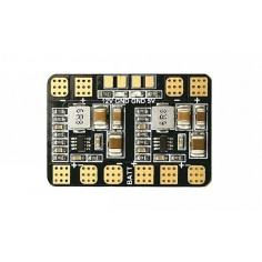 Mikro PDB Stromverteiler PCB 5V/12V Copt