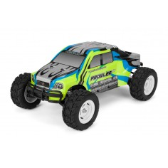 HIMOTO Monster Truck 1/12 - PROWLER MT (yellow/blue)