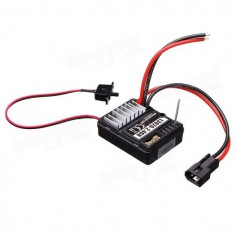 HBX Survivor ST/MT 12522 ESC/Receiver