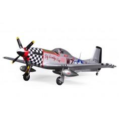 """P-51 Mustang V2 (Baby WB) """"Big beautifull Doll"""" PNP"""