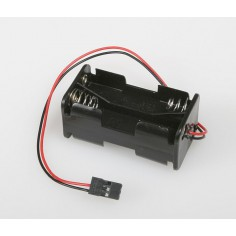 JR071 Rx Battery Box JR