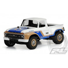 1966 Ford F-150 clear body