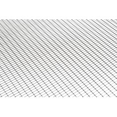 Stainless steel modified mesh air intake, type C