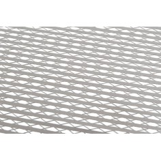 Stainless steel modified mesh air intake, type D