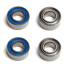FT Bearings, 5x10x4 mm (#AE91560)