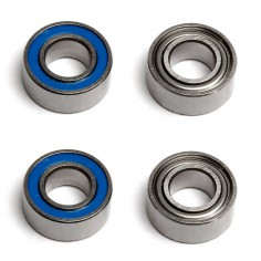 FT Bearings, 6x13x5 mm (#AE91562)