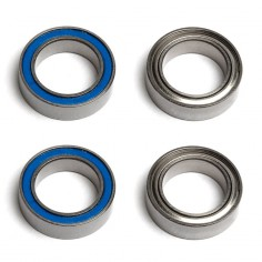 FT Bearings, 10x15x4 mm (#AE91563)