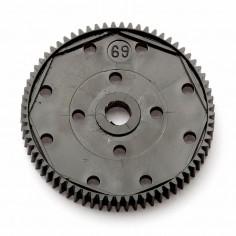 Spur Gear, 69T 48P (#AE9648)