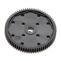 Spur Gear, 72T 48P (#AE9649)