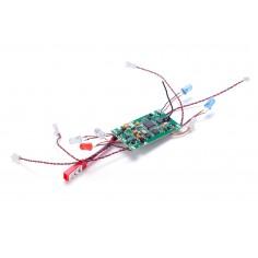 Galaxy Visitor 6 PRO - receiver