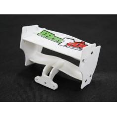 Mon-Tech Rear F1 Wing (White)