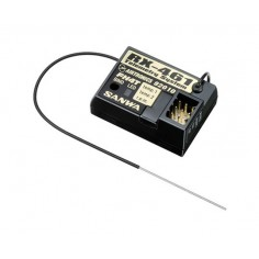RX-461 Receiver (FHSS-4T/for MT-4)