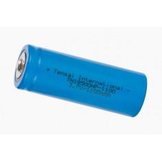 EnerPower 18500 tipo 1100mAh - 22A akumuliatorius