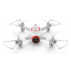 SYMA X22W 144mm, 2.4Ghz dronas su WIFI ir 1MP kamera, RTF