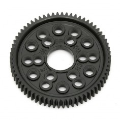 Spur Gear, 66T 48Pitch