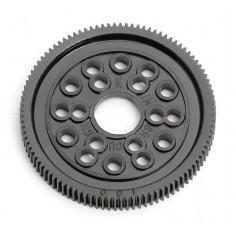 Spur Gear, 100T 64P, Kimbrough