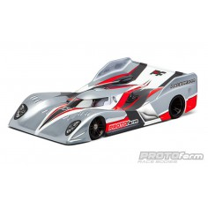 Strakka-12 PRO Light Weight Clear Body