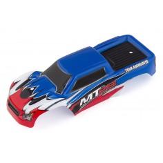 MT28 Body, blue