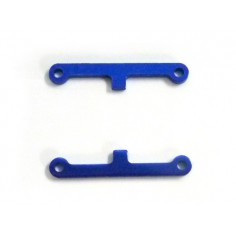 Blue Suspension Arm Brace (2 pcs)