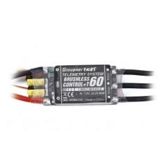 Brushless control + T 60 G3,5 XT60