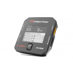 Mini charger V6 - 300W