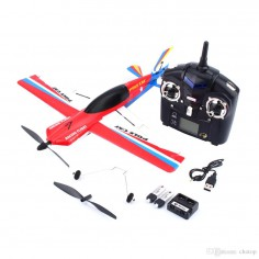WLToys F939 lėktuvas 2.4Ghz 400mm, RTF
