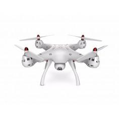 SYMA X8SW dronas su Altitude Hold ir WIFI FPV kamera, 2,4Ghz RTF