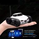 I-SPY mini tankas su WIFI kamera IOS, Android