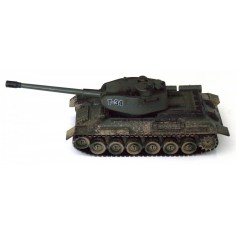 UF T-34 1:28 tanko modelis 2.4Ghz RTR