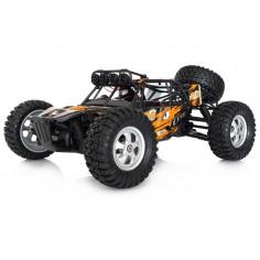 HBX 1:12 DT4 4WD 35km/h LI-ION 2.4GHz  RTR