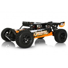 1/8 RTR Orange Desert Buggy type SL