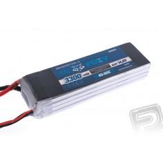 FOXY G3 Li-Pol 4500mAh/14,8V 40/80C 66,6Wh
