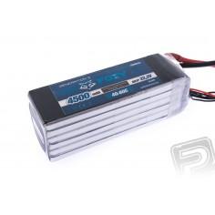 FOXY G3 Li-Pol 4500mAh/22.2V 40/80C 99.9Wh