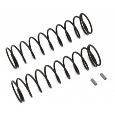 Rear Springs V2, gray, 4.2 lb/in, L86, 10.75T, 1.6D